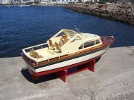 Chris Craft Constellation