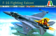 F-16 Flighting Falcon