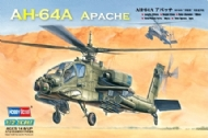 AH-64A Apache Attack Helicopter