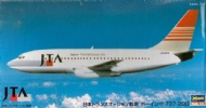 Boeing 737-200 Japan TransOcean Air