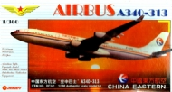 Airbus A340-313 China Eastern