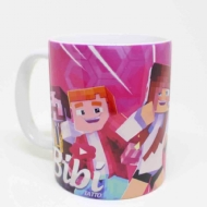 Caneca Bibi Colorida - BB05
