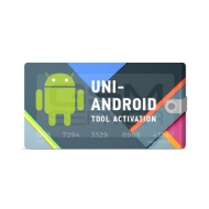 Uni-Android Tool Activation