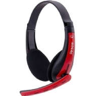 Headset Gamer SPIDER VENOM PC e XBOX 360 SHS701 FORTREK
