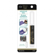 THERM O WEB - ICRAFT - DECO FOIL - ADHESIVE PEN