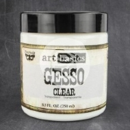 PRIMA MARKETING - FINNABAIR ART BASICS - GESSO CLEAR