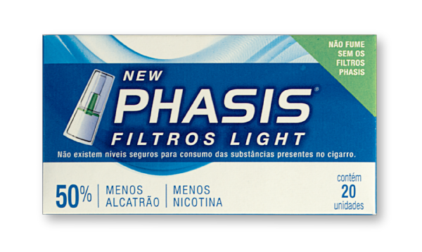 Filtros Phasis Light IMG-757252