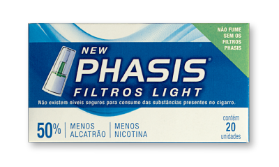 Filtros Phasis Light