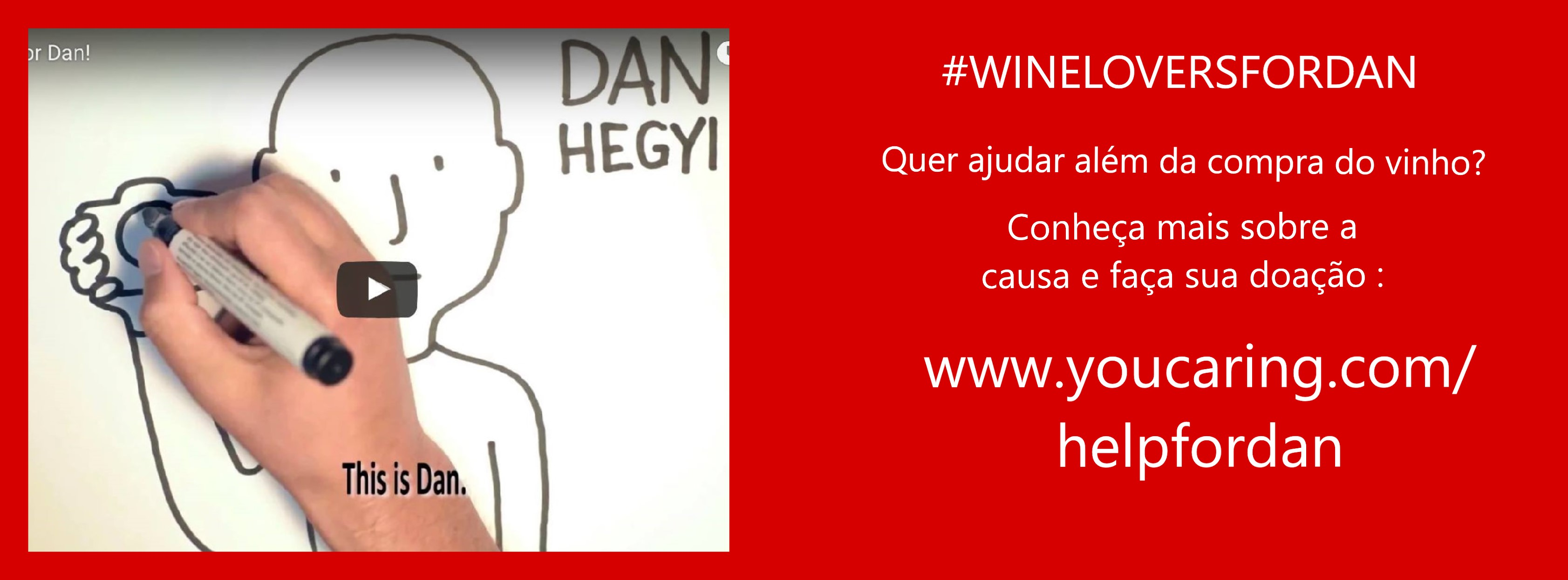 WINELOVERS FOR DAN