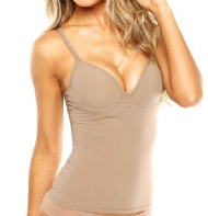 Camisete Modeladora Hope Anatomic A682