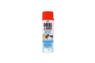 Graxa branca spray 300ml/209g