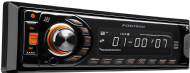 Painel Frontal CD/MP3 Player SP3110