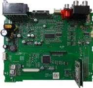 Placa MB SP8550