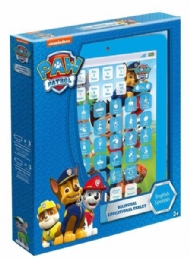 SMART TABLET EDUCATIVO PATRULHA CANINA - BR755 MULTIKIDS