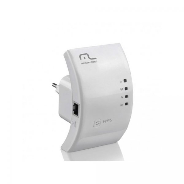 REPETIDOR 300 MBPS WPS RE051 MULTILASER