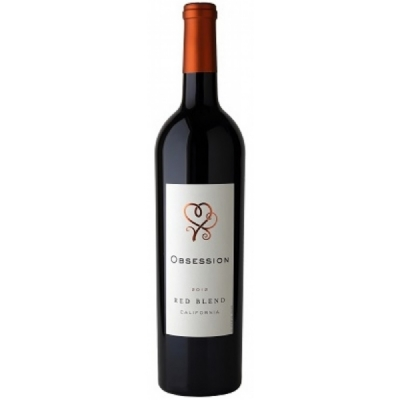 Vinho Ironstone Obsession Red - Tinto EUA