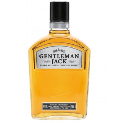 Whisky Gentleman Jack - 1L