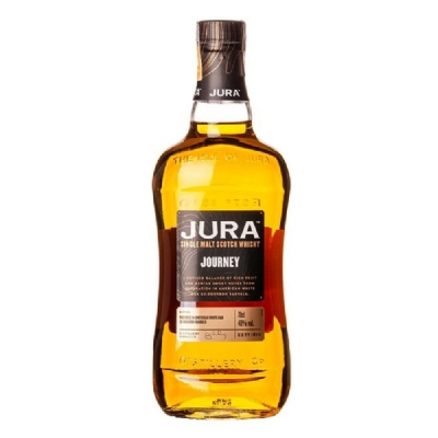 Whisky Jura Journey - Single Malt Scotch