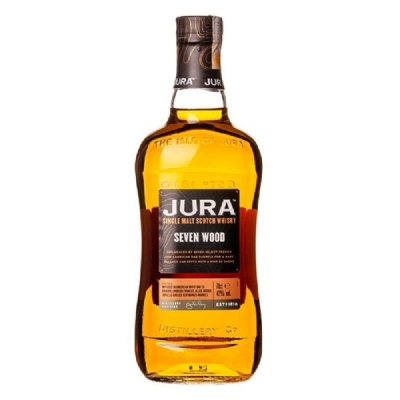 Whisky Jura Seven Wood - Single Malt Scotch