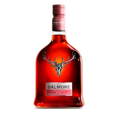 Whisky Dalmore Cigar Malt Reserva - Highland Single Malt Scotch
