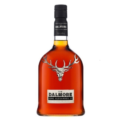 Whisky Dalmore King Alexander III - Highland Single Malt Scotch