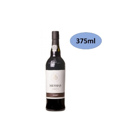 Vinho Porto Messias Tawny  375ml - Tinto Português