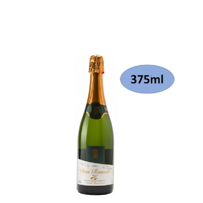Cava Don Román Brut - 375ml