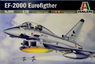 EF-2000 Eurofigther