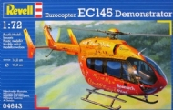 Eurocopter EC145 Demonstrator