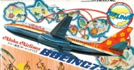 Boeing 737 Aloha Airlines