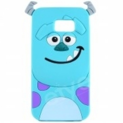 Capinha Sulley 3D Galaxy S7.