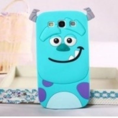 Capinha Sulley 3D Galaxy J5 J500
