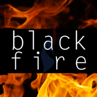 e-Juice Black Fire Tabaco
