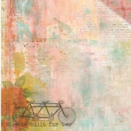 PRIMA MARKETING - ROYAL MENAGERIE - BICYCLE BUILT FOR TWO
