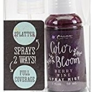 TINTA SPRAY - PRIMA MARKETING - COLOR BLOOM - BERRY WINE