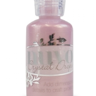 COLA DIMENSIONAL - TONIC STUDIOS - NUVO CRYSTAL DROPS - RASPBERRY PINK