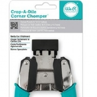 WE R MEMORY KEEPERS - CROP-A-DILE CHOMPER