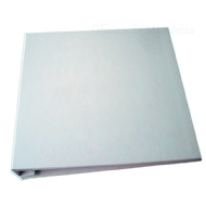 ALBUM SCRAPBOOK - 12X12 LISO BRANCO CL