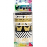 WASHI TAPE - VICKI BOUTIN - AMERICAN CRAFTS