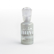 COLA DIMENSIONAL - TONIC STUDIOS - NUVO CRYSTAL DROPS - SILVER LINING