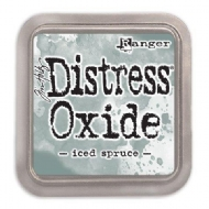 DISTRESS OXIDE - ICED SPRUCE - TIMHOLTZ - RANGER