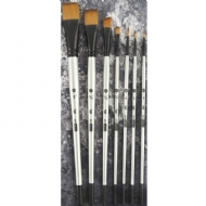 PRIMA MARKETING - FINNABAIR ART BASICS BRUSH SET 7