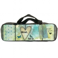 WENDY VECCHI ACCESSORY BAGS - RANGER INK