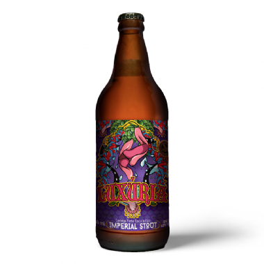 LUXÚRIA 600 ml