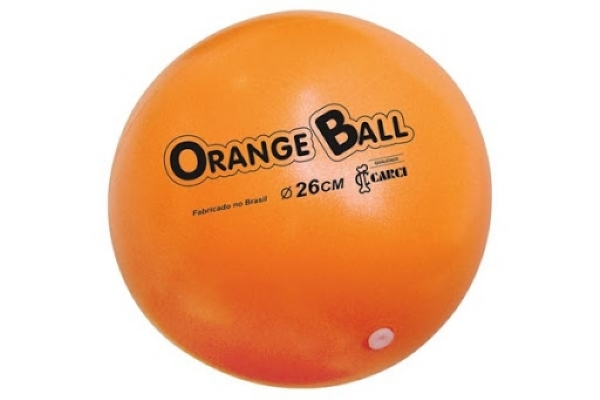 Orange Ball para Pilates 26cm