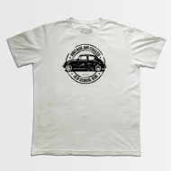 CAMISETA CARRO FUSCA - VINTAGE AIR COOLED