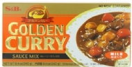Curry Golden