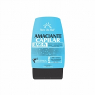LEAVE-IN UTRA HIDRATANTE AMACIANTE CAPILAR 150ML NEW LISS HAIR