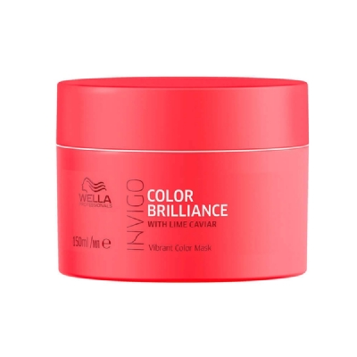 Máscara Wella Invigo Brilliance 150ml