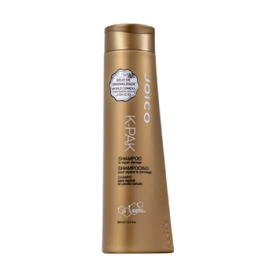 Shampoo Joico K-pak Reconstrutor To Repair Damage 300ml